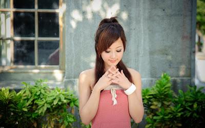 taiwanese women